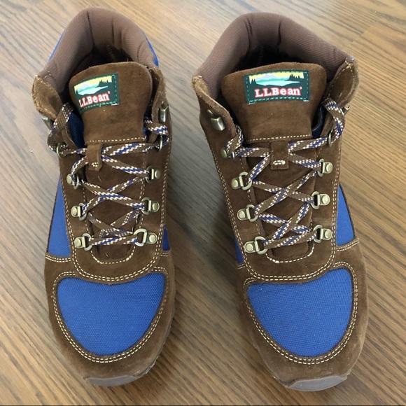 e03bb5569f5 Men's Katahdin LL Bean Hiking Boots
